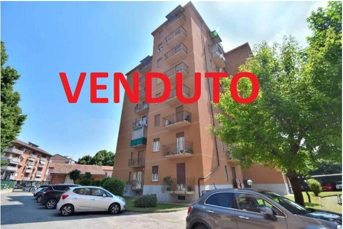 Foto 1 di Quadrilocale via Gaetano Amati 146, Venaria Reale