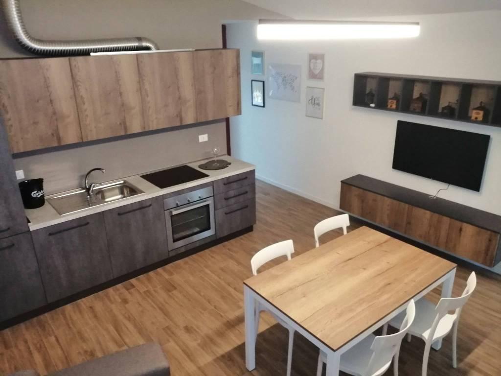 Appartamento in Vendita a Firenze Semicentro: 3 locali, 70 mq