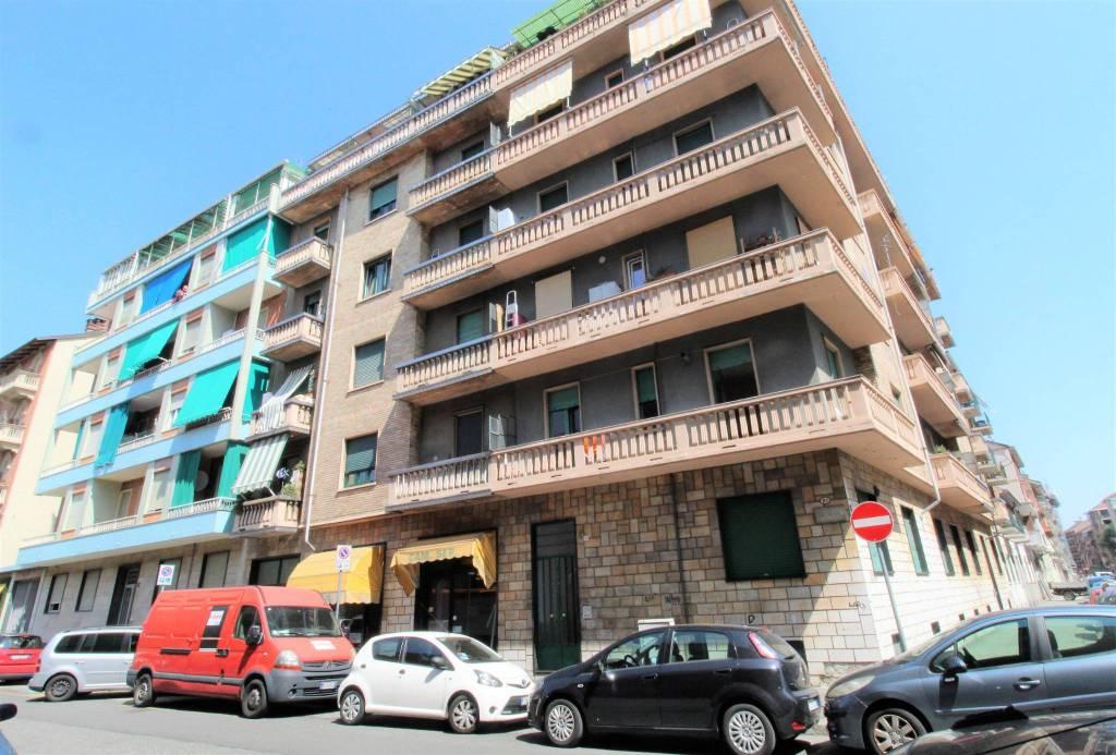 Foto 1 di Loft / Open space via Saorgio 10, Torino (zona Madonna di Campagna, Borgo Vittoria, Barriera di Lanzo)