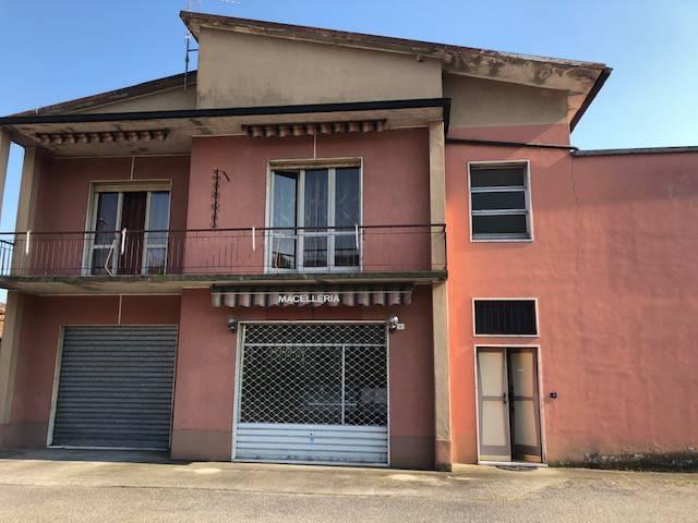 Villa in vendita a Malagnino, 4 locali, prezzo € 190.000   PortaleAgenzieImmobiliari.it
