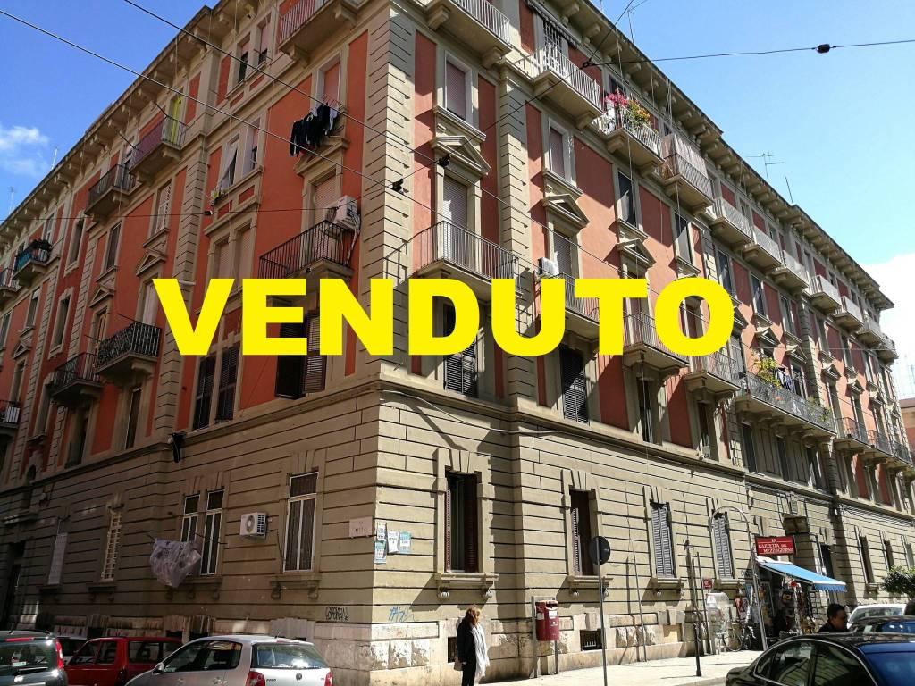 Appartamento in vendita a Bari, 2 locali, prezzo € 80.000 | CambioCasa.it