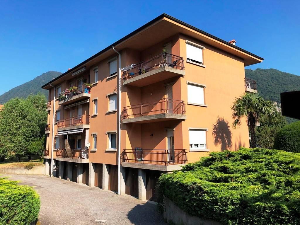 Appartamento in vendita a Canzo, 2 locali, prezzo € 75.000 | PortaleAgenzieImmobiliari.it