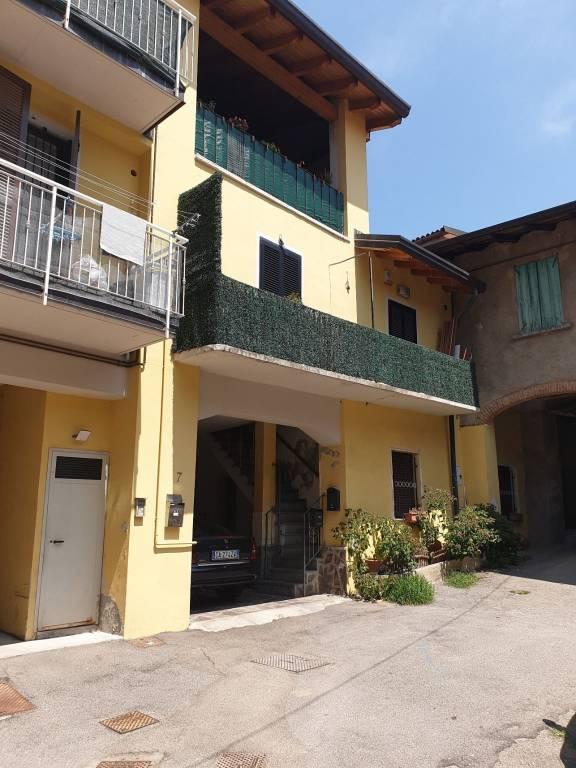 Appartamento in vendita a Veniano, 3 locali, prezzo € 110.000 | PortaleAgenzieImmobiliari.it