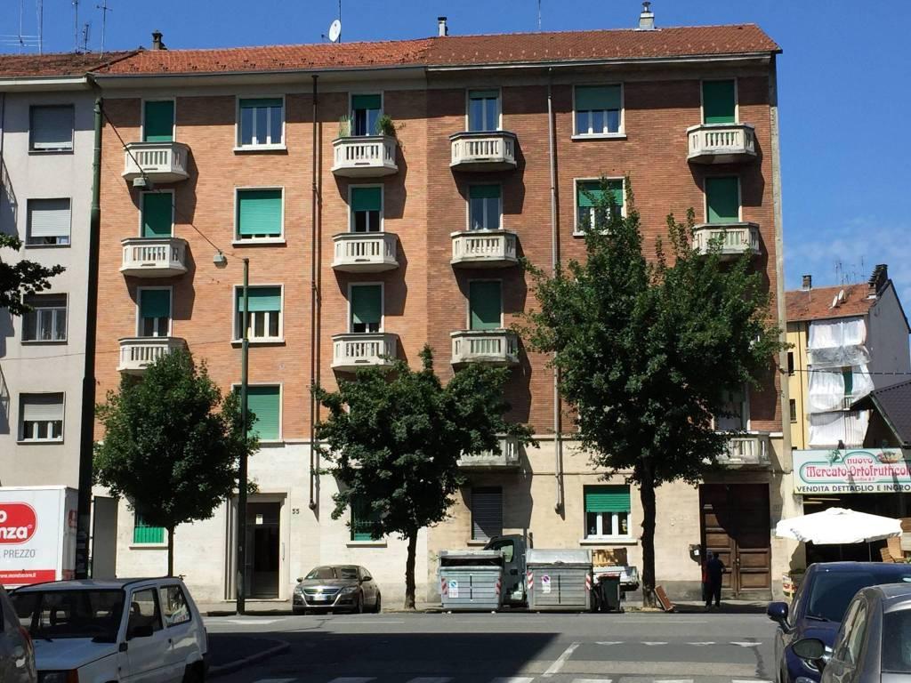 Appartamento in vendita Zona Madonna di Campagna, Borgo Vittoria... - via Borgaro 57 Torino