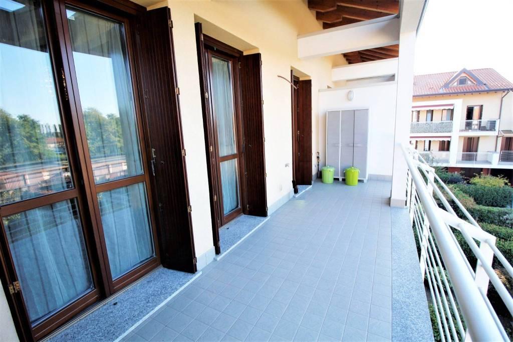 Appartamento in vendita a Marnate, 4 locali, prezzo € 179.000 | PortaleAgenzieImmobiliari.it