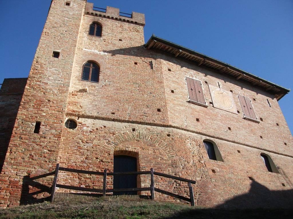 Appartamento in vendita a Montiglio Monferrato, 3 locali, prezzo € 209.000 | PortaleAgenzieImmobiliari.it