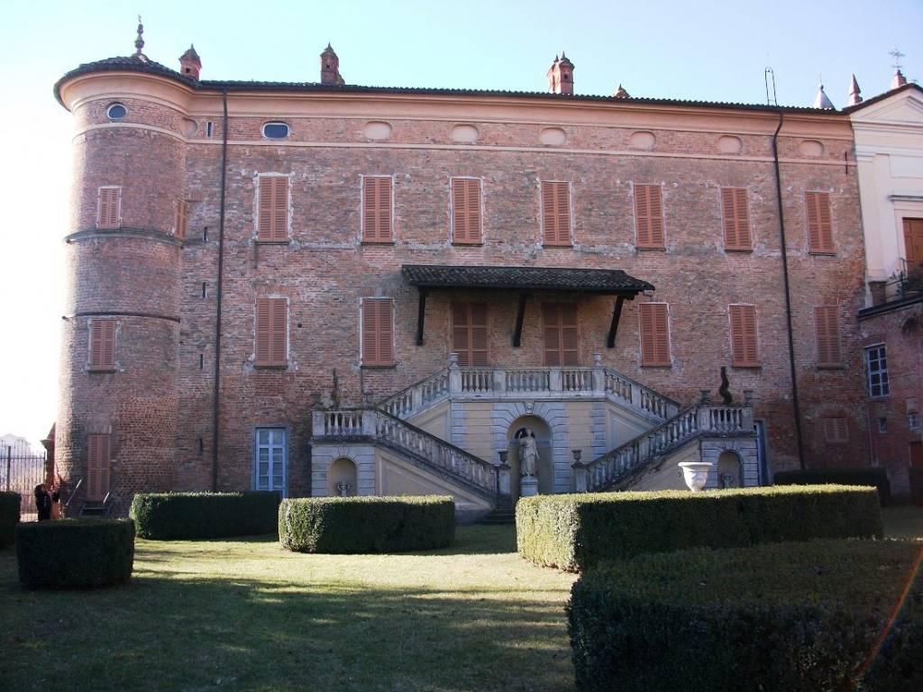 Appartamento in vendita a Montiglio Monferrato, 5 locali, prezzo € 475.000 | PortaleAgenzieImmobiliari.it