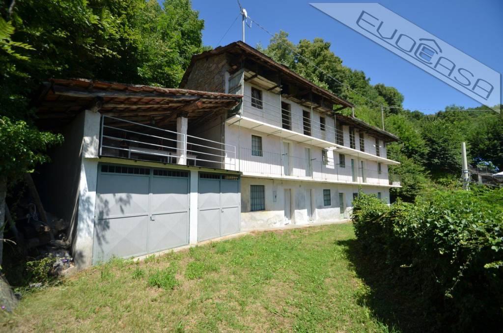 Foto 1 di Casa indipendente Borgata Meitre, Pinasca