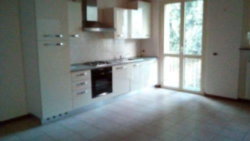 Appartamento in affitto a Capriate San Gervasio, 2 locali, prezzo € 480   PortaleAgenzieImmobiliari.it