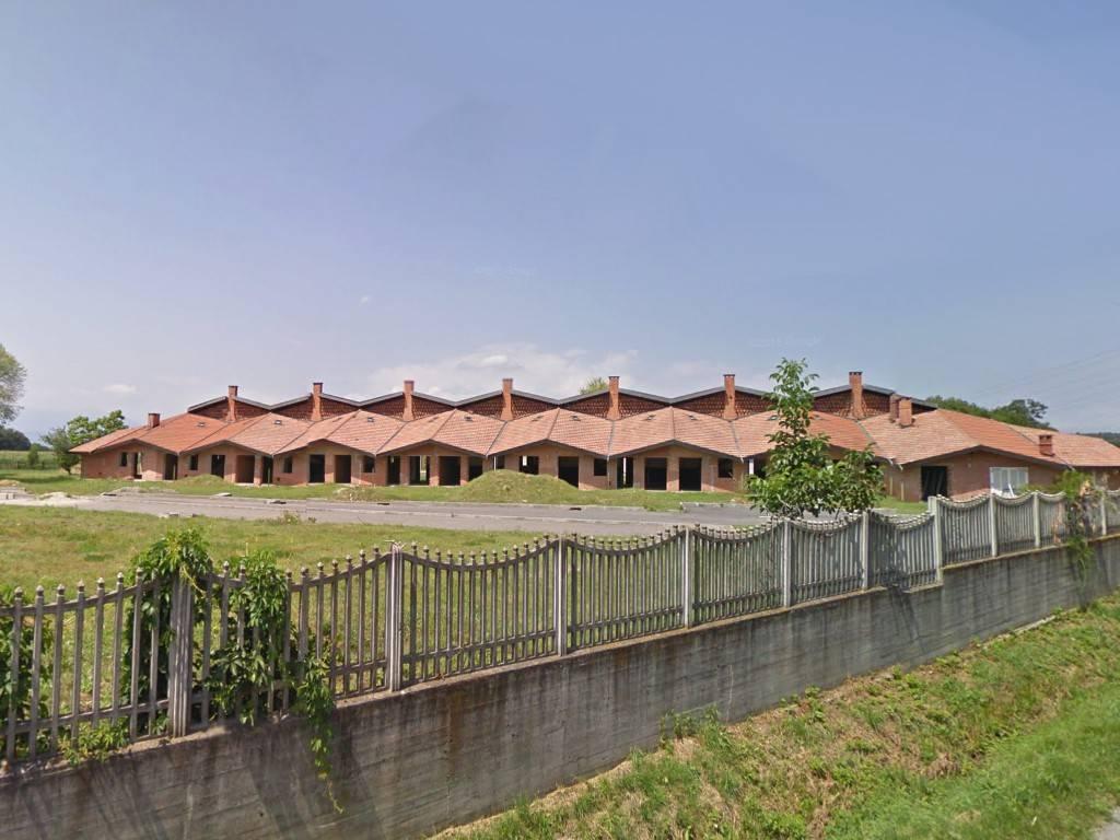 Terreno Edificabile Residenziale in vendita a Montalenghe, 9999 locali, prezzo € 112.000 | PortaleAgenzieImmobiliari.it