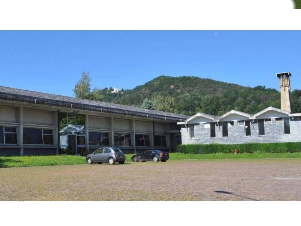 Terreno Edificabile Residenziale in Vendita a Valperga