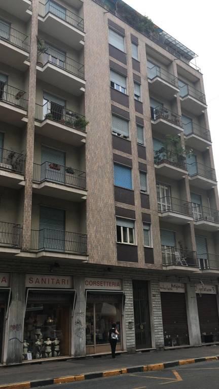 Appartamento in affitto Zona Lingotto - via Tunisi 137 Torino