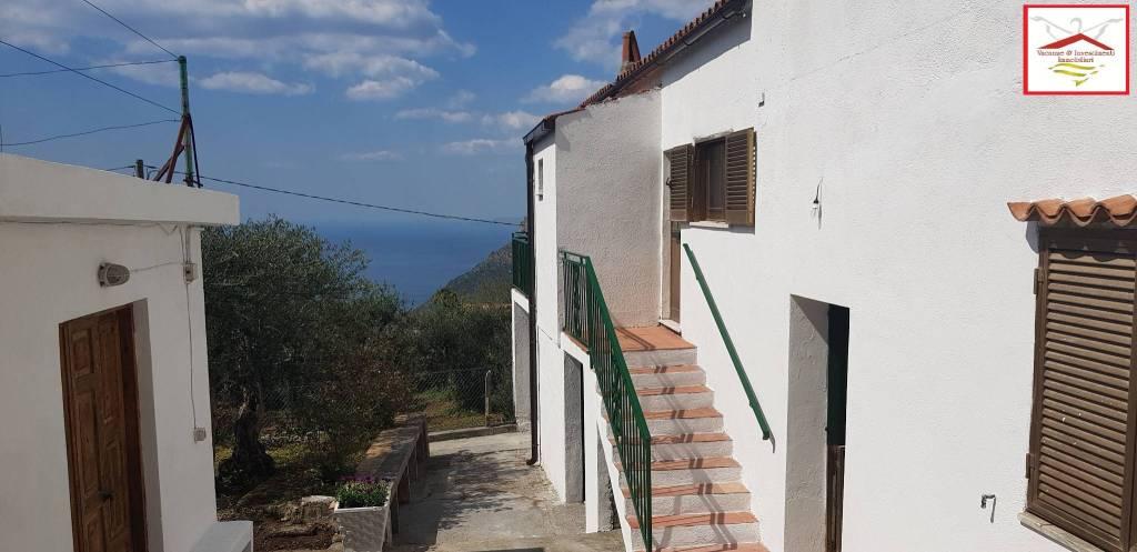 Villa in vendita a Maratea, 4 locali, prezzo € 95.000 | PortaleAgenzieImmobiliari.it