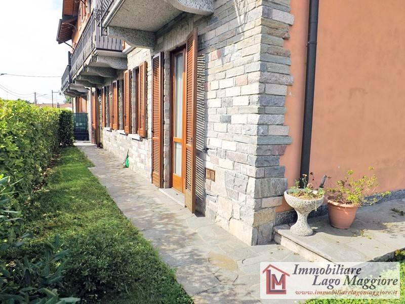 Appartamento in vendita a Vergiate, 3 locali, prezzo € 128.000 | PortaleAgenzieImmobiliari.it