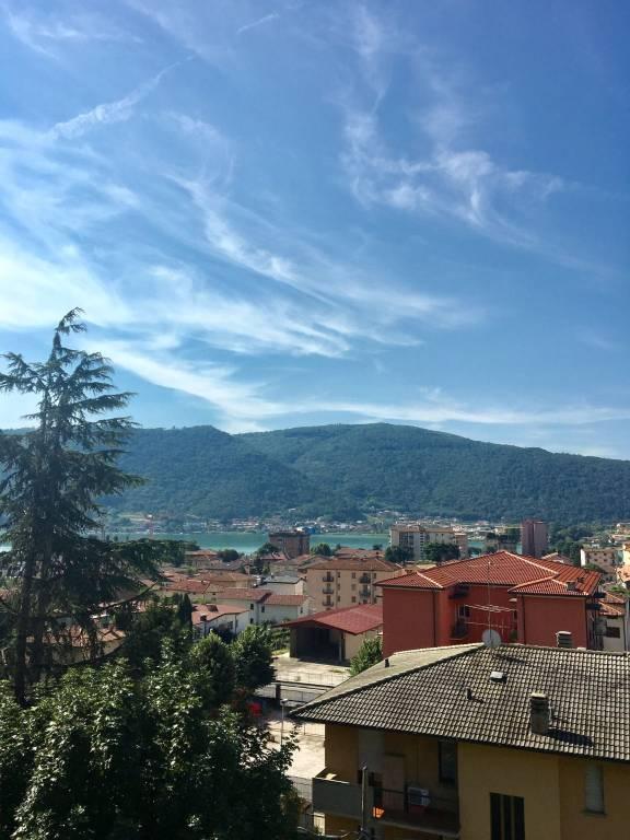 Appartamento in affitto a Sarnico, 3 locali, prezzo € 570 | PortaleAgenzieImmobiliari.it