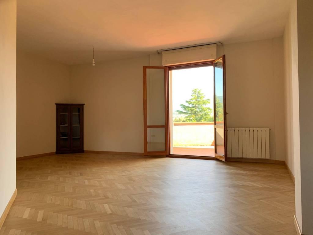 Appartamento in Affitto a Pistoia Periferia Ovest: 4 locali, 90 mq