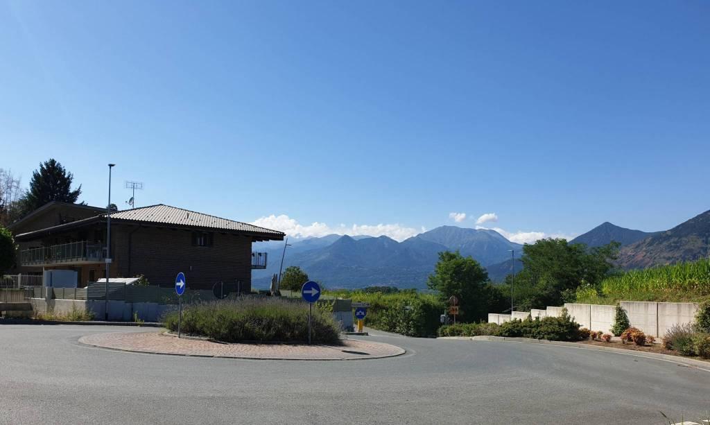 Foto 1 di Bilocale via Stazione, Rosta