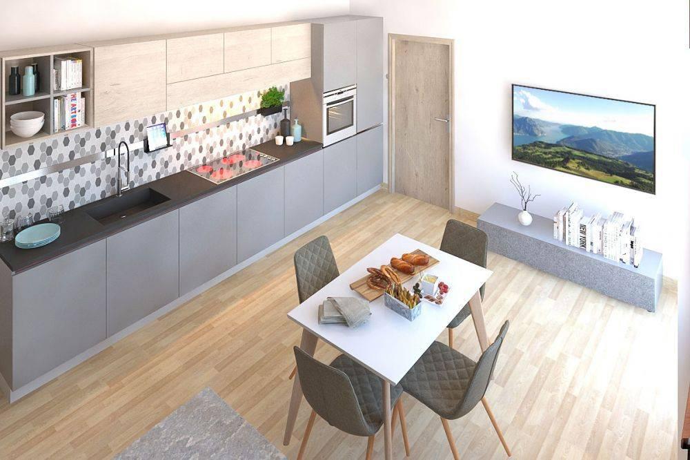 Appartamento in vendita Rif. 8507835