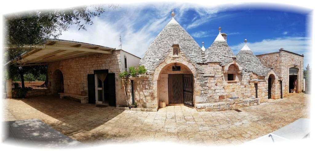 Rustico / Casale da ristrutturare in vendita Rif. 8847772