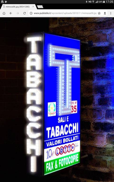 In Vendita a Asola Tabacchi / Ricevitoria