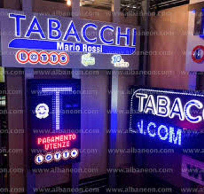 Tabacchi / Ricevitoria Asola