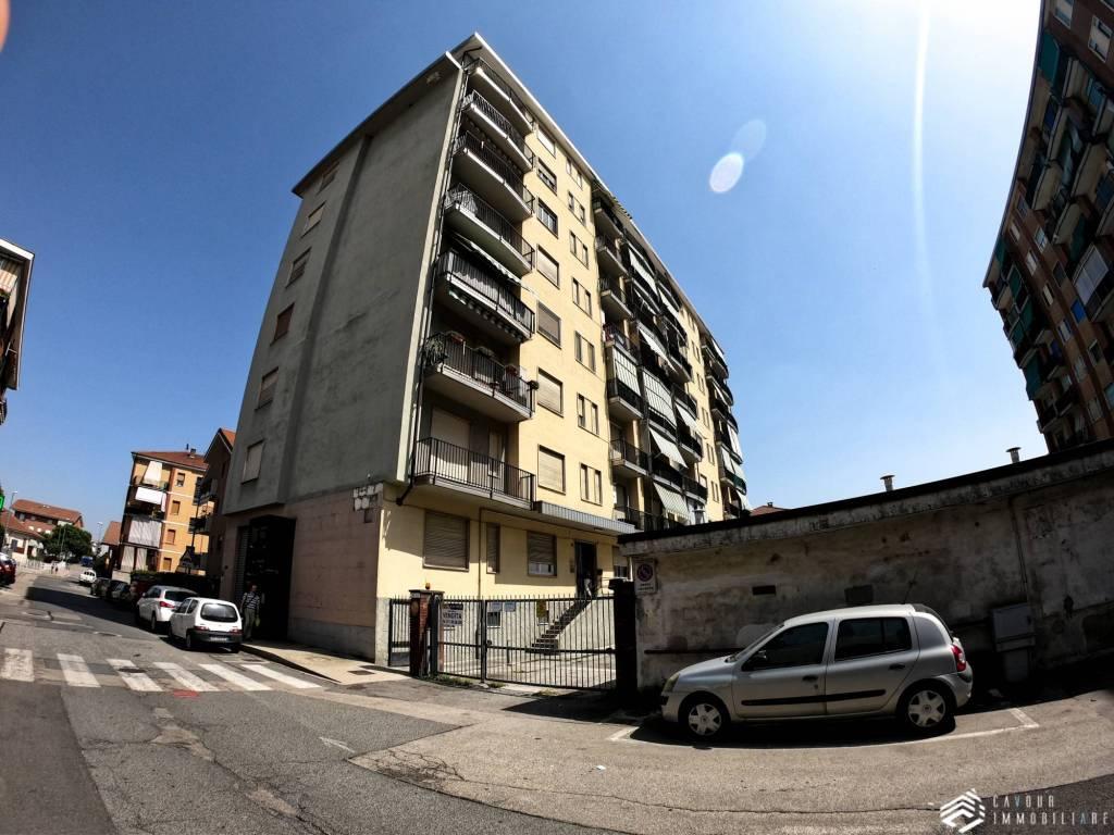 Appartamento in vendita a La Loggia, 3 locali, prezzo € 95.000 | CambioCasa.it