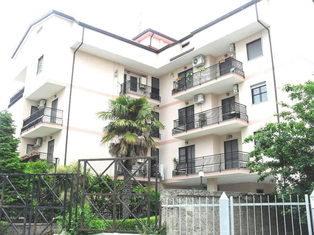 Appartamento in vendita via Domenico Cimarosa 9 Acerra