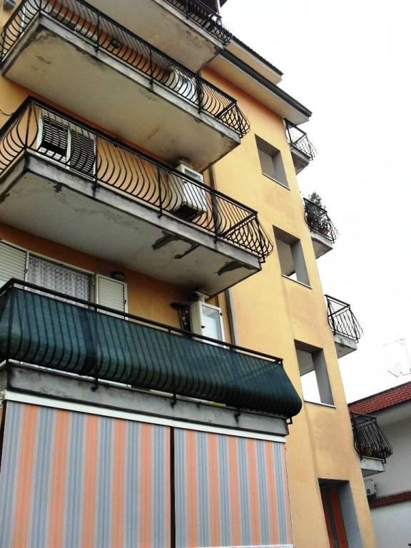 Appartamento in vendita via Volturno Acerra