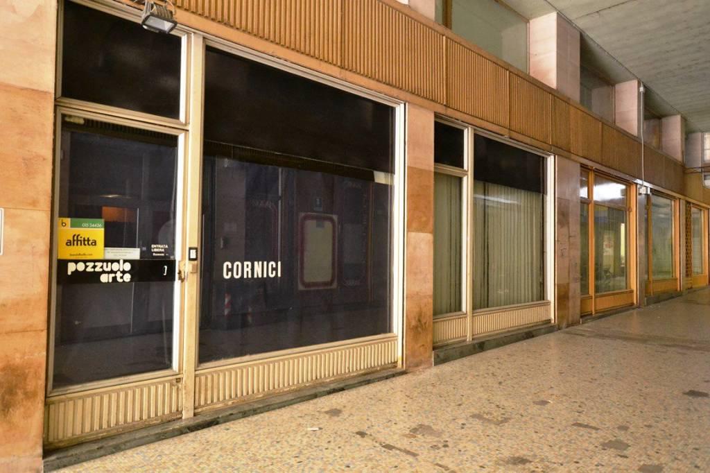Negozio / Locale in affitto a Vercelli, 2 locali, prezzo € 700 | PortaleAgenzieImmobiliari.it