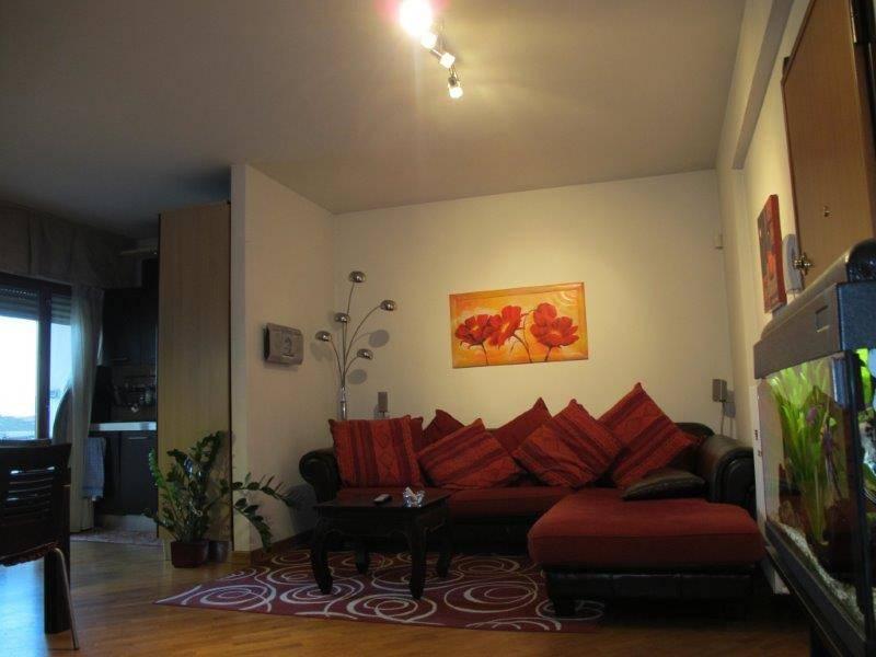 Appartamento in Vendita a Pistoia Centro:  3 locali, 86 mq  - Foto 1