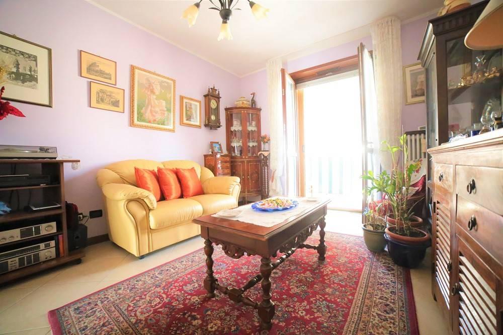 Appartamento in ottime condizioni in vendita Rif. 7858999