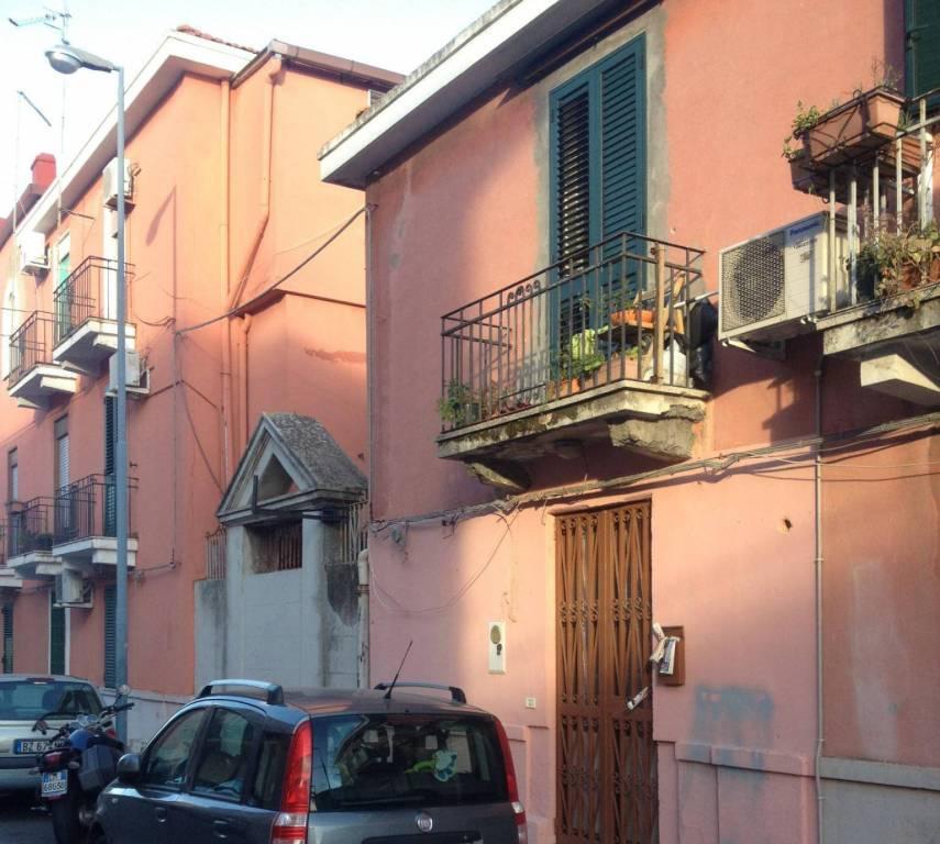 Appartamento in Vendita a Messina Centro: 1 locali, 18 mq