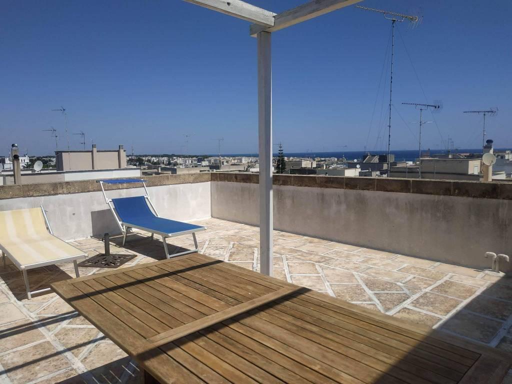 Loft / Openspace in vendita a Otranto, 2 locali, prezzo € 95.000   PortaleAgenzieImmobiliari.it