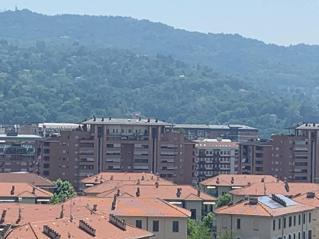 Foto 1 di Appartamento corso Filippo Turati 70, Torino (zona Santa Rita)