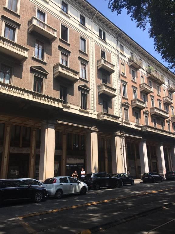 Appartamento in affitto Zona Crocetta, San Secondo - via Paolo Sacchi 58 Torino