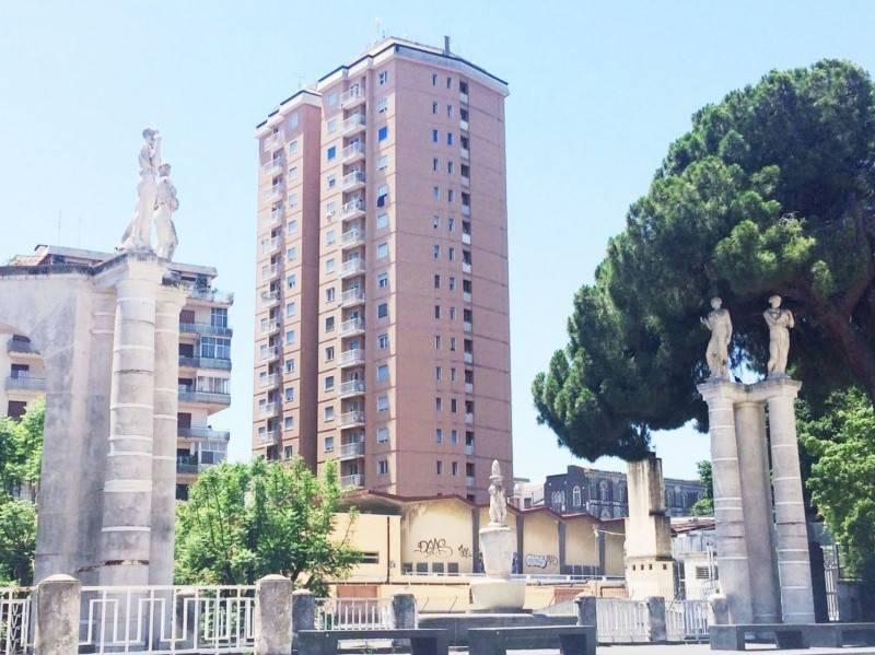 Ufficio-studio in Vendita a Catania Centro: 4 locali, 105 mq