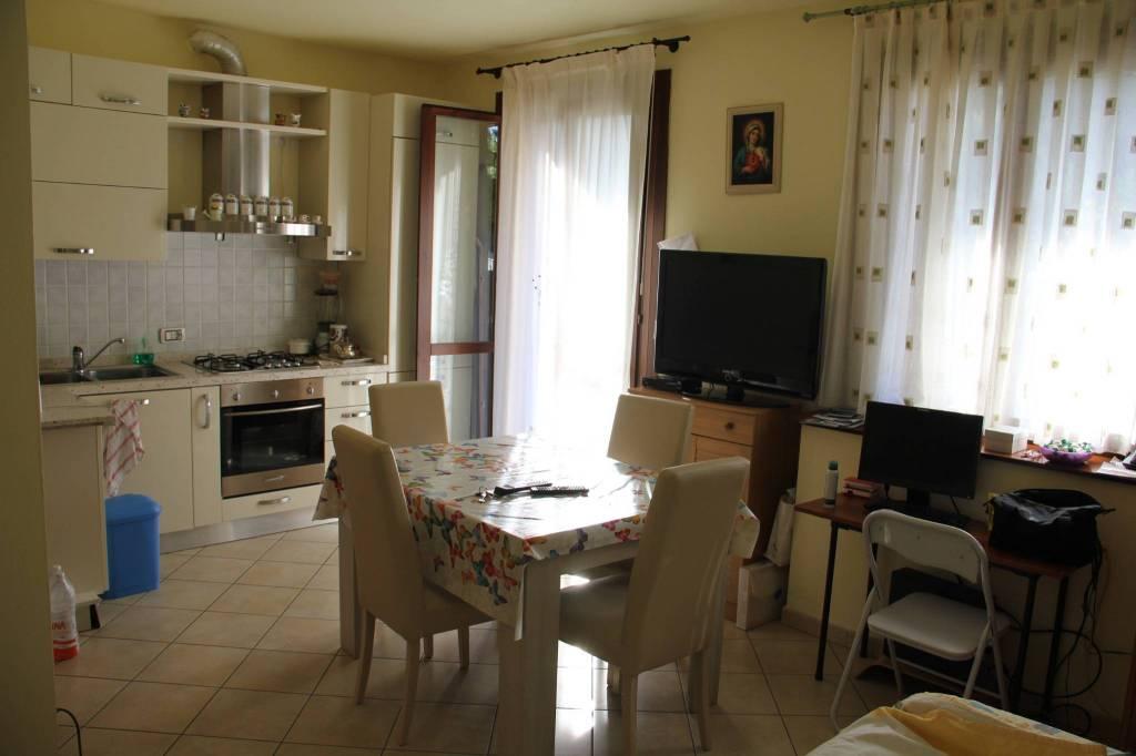 Appartamento in Vendita a Santarcangelo Di Romagna: 3 locali, 66 mq