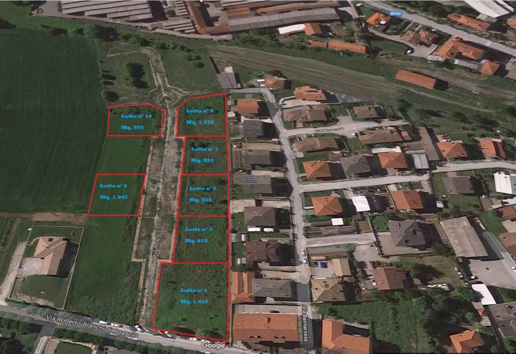Terreno Edificabile Residenziale in vendita a Dronero, 9999 locali, prezzo € 35.000 | PortaleAgenzieImmobiliari.it