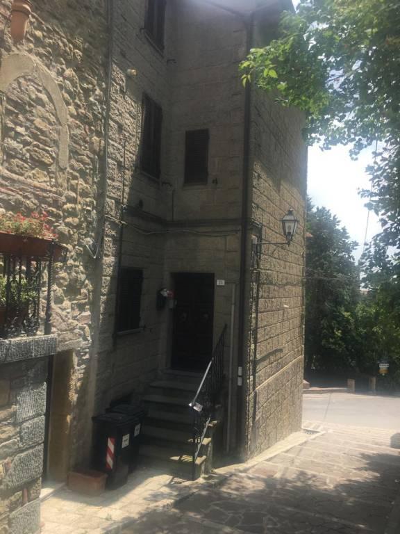 Appartamento in Vendita a Passignano Sul Trasimeno: 3 locali, 75 mq