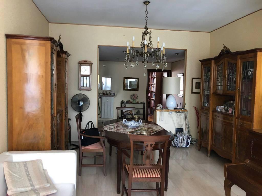 Foto 1 di Appartamento via Luigi Bergera 10, Torino (zona Parella, Pozzo Strada)