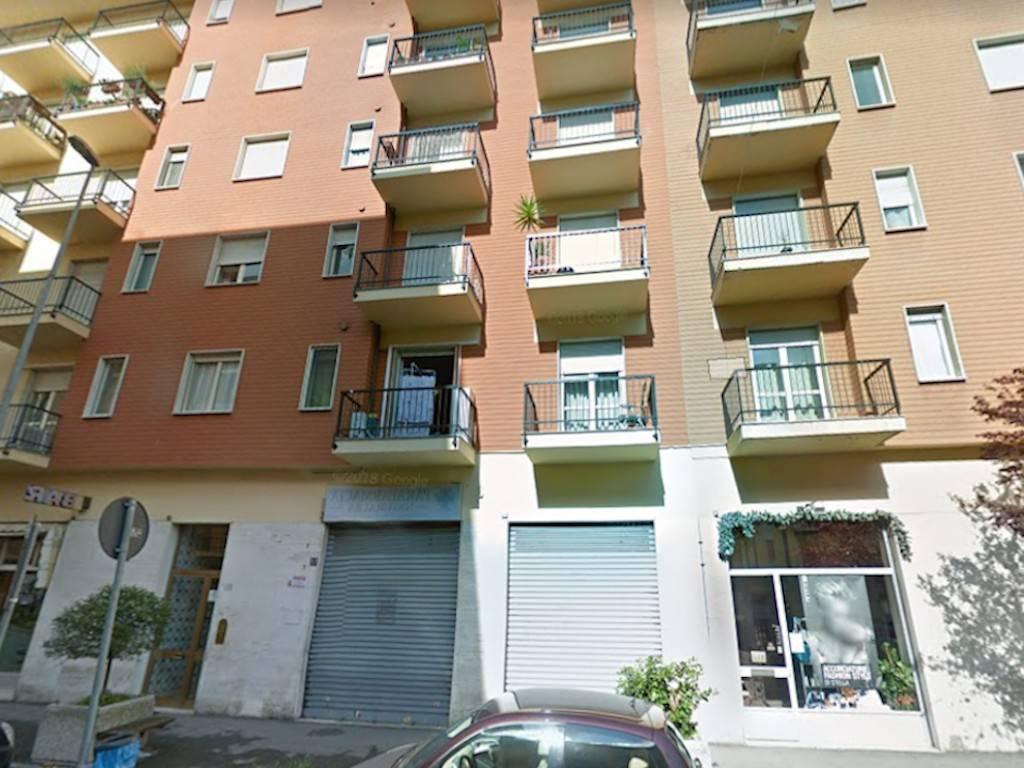 Appartamento in vendita a Rivoli, 3 locali, prezzo € 54.000 | CambioCasa.it