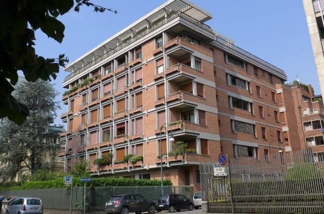 Appartamento in vendita Zona San Salvario - corso Massimo D'Azeglio 2 Torino