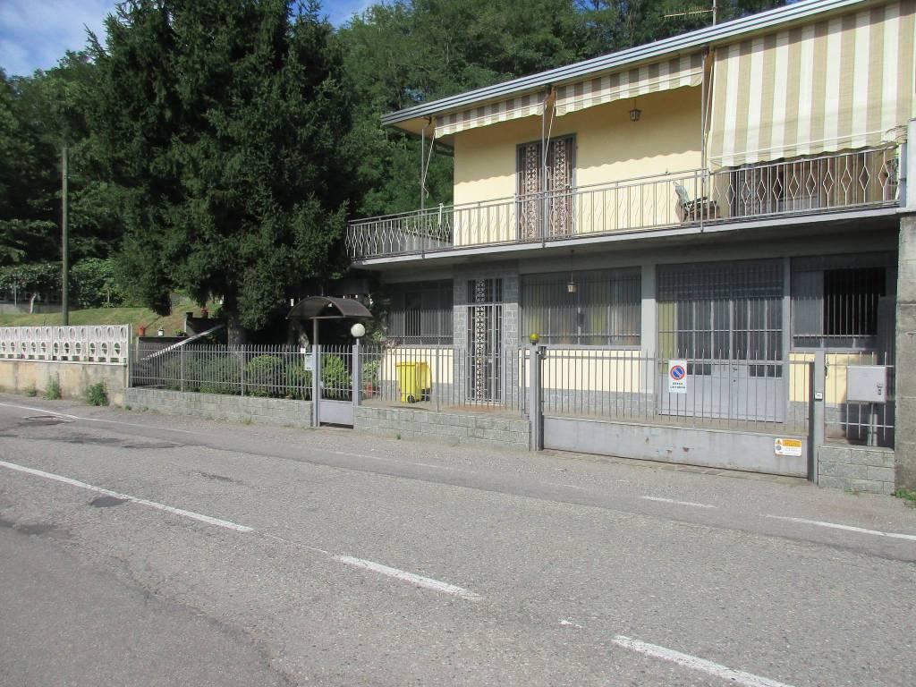 Villa in vendita a Cassano Magnago, 4 locali, prezzo € 265.000   CambioCasa.it