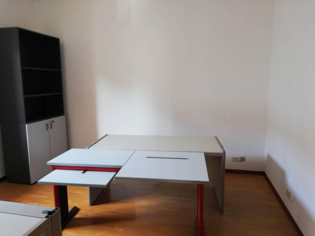 Appartamento in Vendita a Ravenna Centro: 5 locali, 132 mq