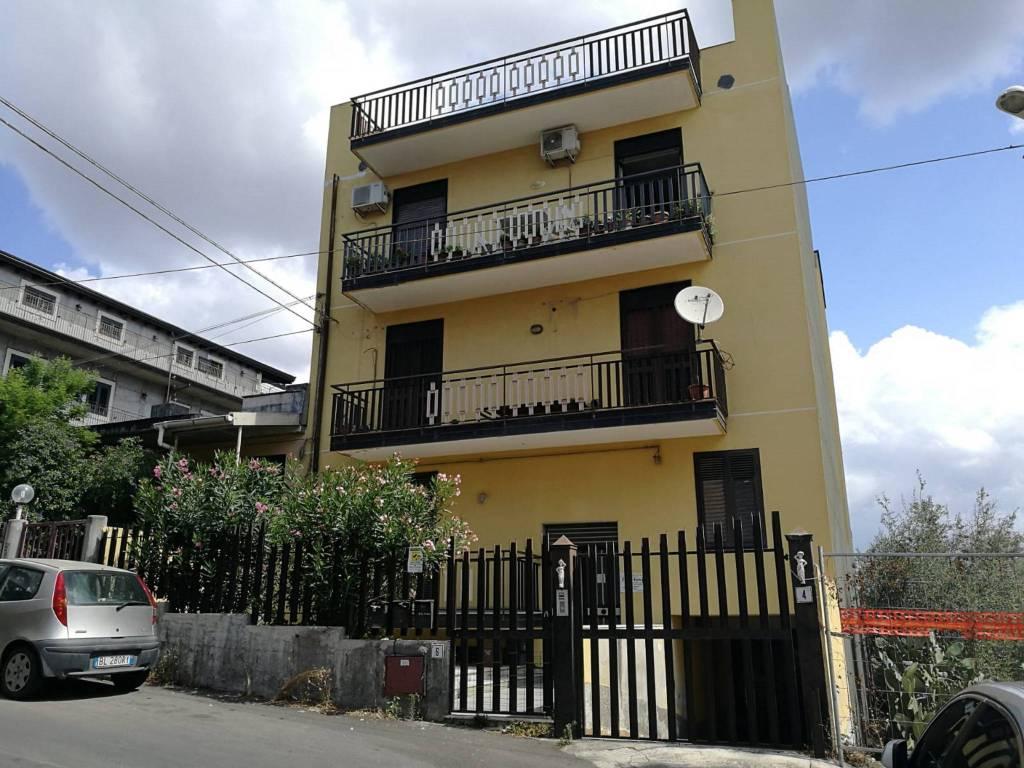 Appartamento in Vendita a Misterbianco Centro: 5 locali, 140 mq