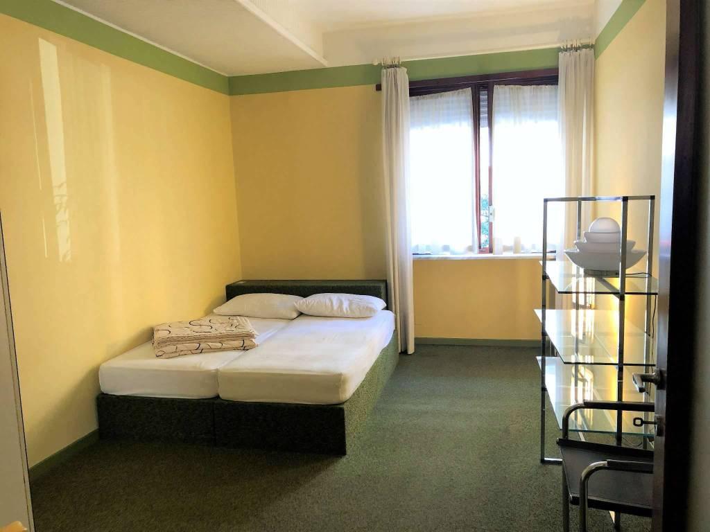 Appartamento in affitto Zona Mirafiori - via Monte Pasubio 12 Torino