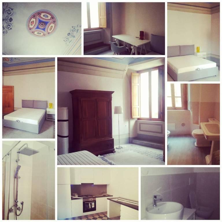 Appartamento in Affitto a Pisa Centro: 5 locali, 110 mq