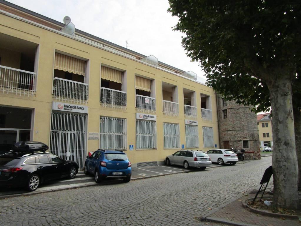 Foto 1 di Appartamento piazza Francesco Donato 4, Saluggia
