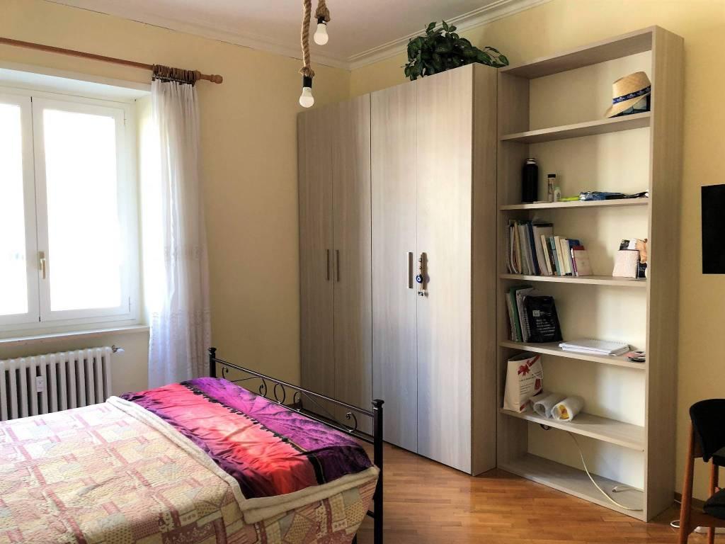 Stanza in affitto Zona Precollina, Collina - via Luisa del Carretto 74 Torino