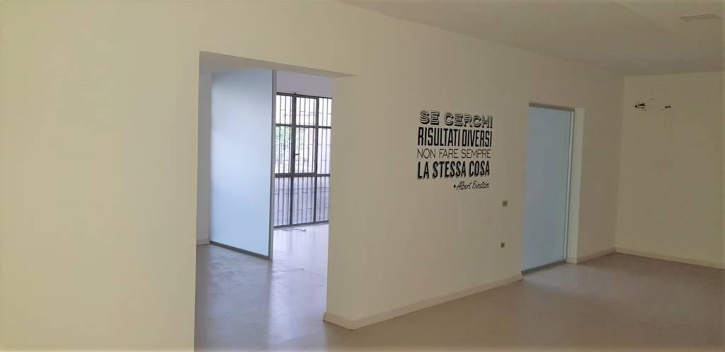 Appartamento in ottime condizioni in affitto Rif. 8849139